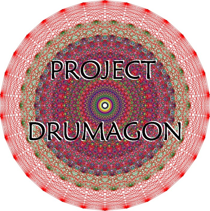 PROJECT_DROMAGON