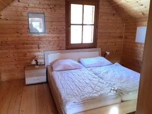 Oberes Stockwerk Schlafzimmer