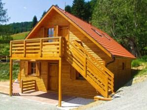 Ferienhaus Karawankenpanorama 2