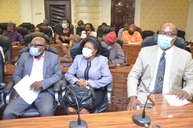 Annual Stake Holders Meeting (1)