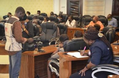 Annual Stake Holders Meeting (5)