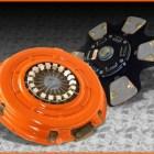 Centerforce DFX 26 Spline Clutch Kit