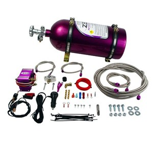 2005-2010 Mustang GT Nitrous System