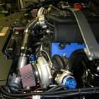 2012 - 2013 Mustang Boss 302 Twin Turbo