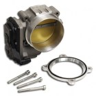 2011-13 Ford Mustang GT, Boss 302, 11-12 F Series Truck 5.0L BBK Power Plus Throttle Body (90mm)