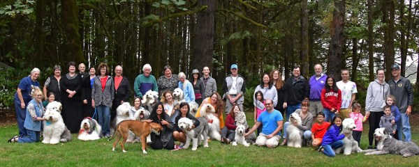 Memories from our 2018 Rescue Picnic!