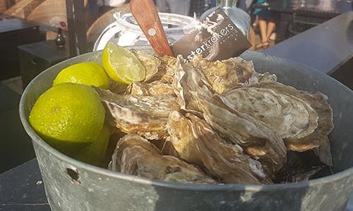 Waarom oesters zo gezond zijn!