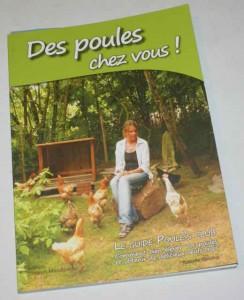 Le guide Poule's Club : Des poules chez vous !