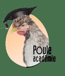 logo Poule Académie
