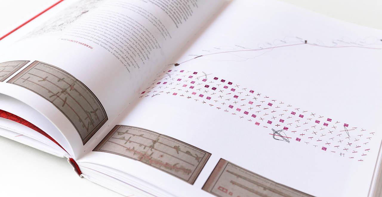 Cartographic book