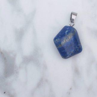 hanger lapis lazuli