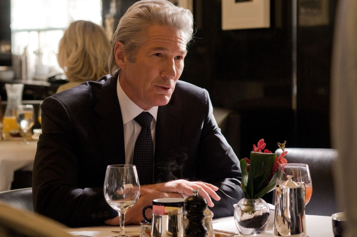 Arbitrage has a great performance in its plus column
