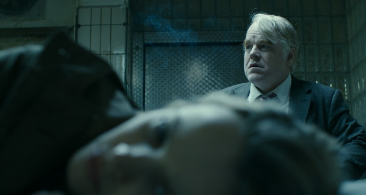 A Most Wanted Man is a fitting elegy to a tremendous talent (RIP, Phillip Seymour Hoffman)