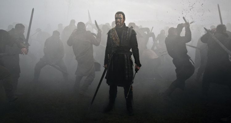 Kurtzel's Macbeth lacks not only significance but sound and fury too