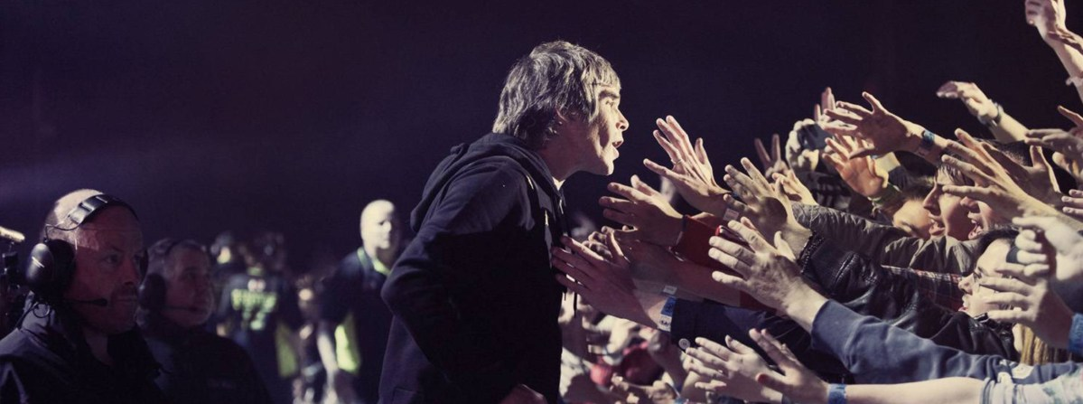 Stone Roses: Made of Stone is an edifice in need of a purpose