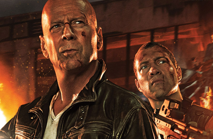 A Good Day to Die Hard could mark the death of a once great franchise
