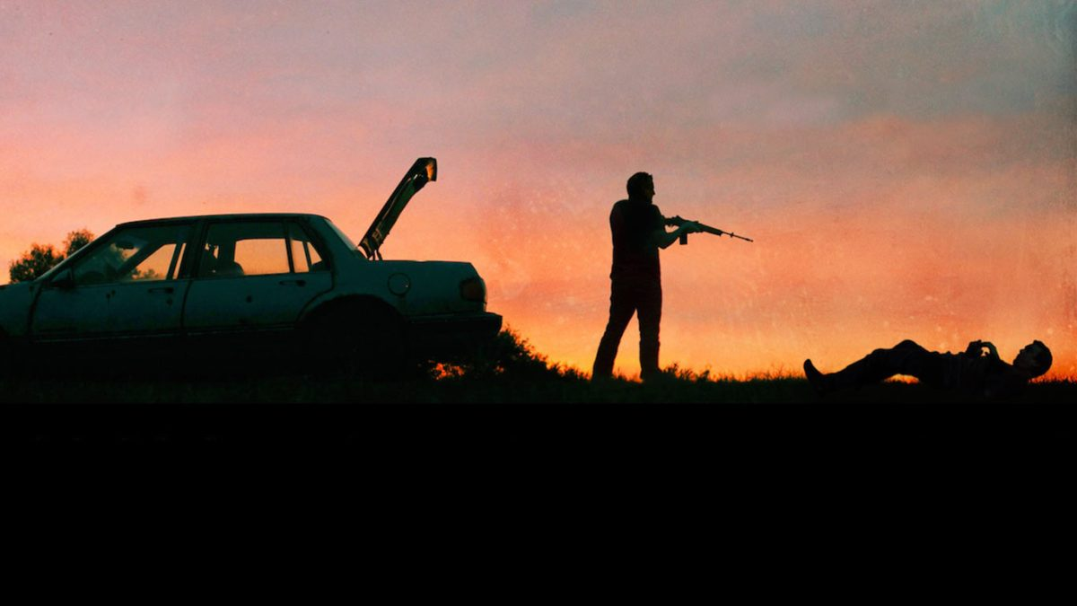 Blue Ruin's cautionary tale is Death Wish meets the Hatfield-McCoys