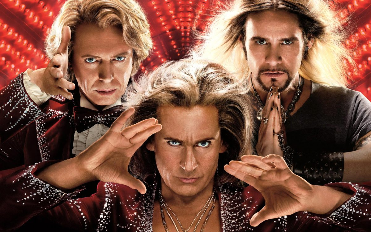 The Incredible Burt Wonderstone is a feat of cinematic mediocrity