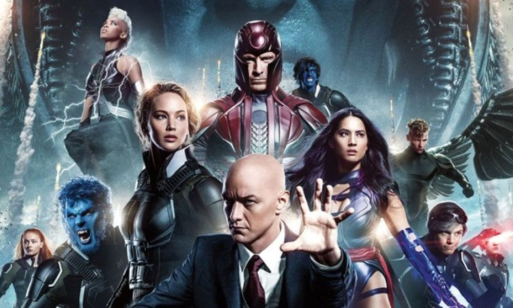 X-Men: Apocalypse blows through quickly and entertainingly enough