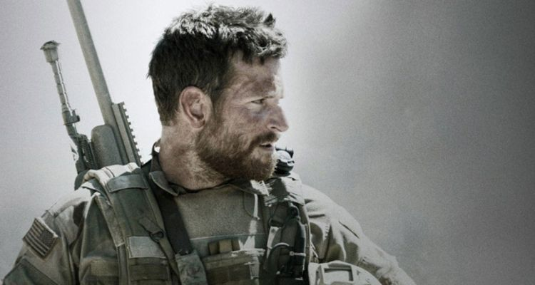 American Sniper has great performances but lacks vision