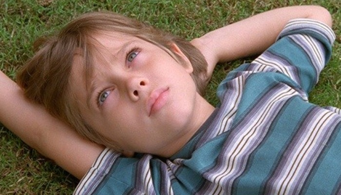 Boyhood is a perfect encapsulation of what it means to be a kid
