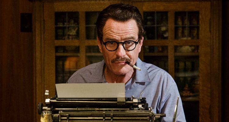 Trumbo is a barnstorming triumph of cinematic liberalism