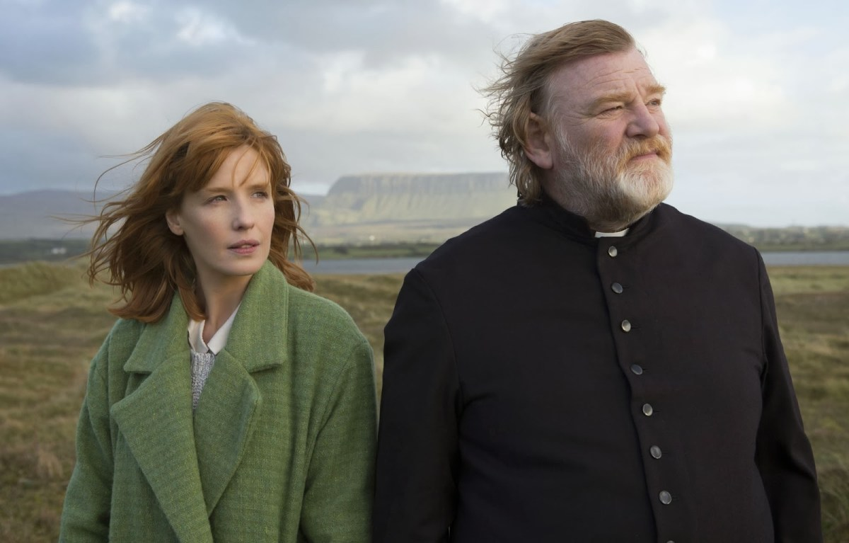 Calvary is a profane, heartbreaking spiritual journey