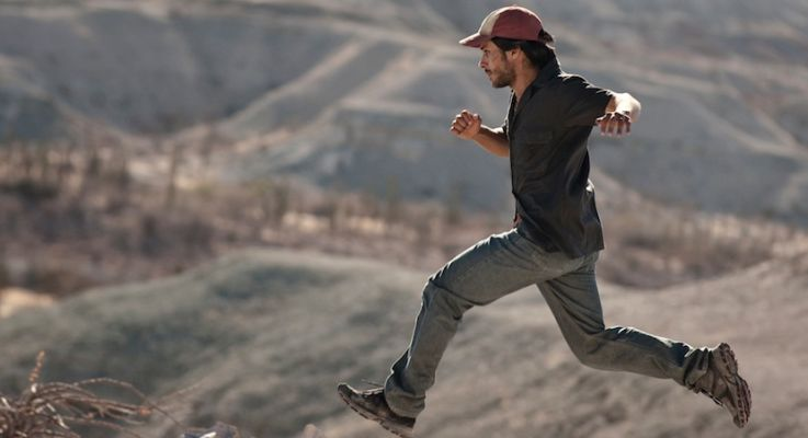 Desierto is an arid slice of indie thriller