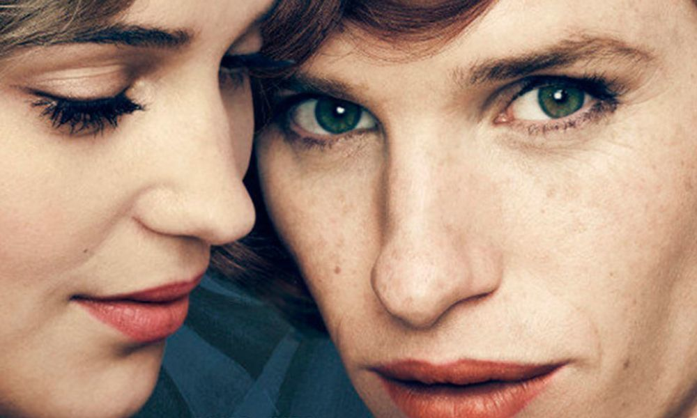 The Danish Girl is too tasteful for its own good