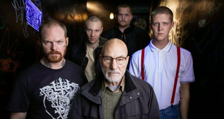 Green Room is gut-wrenching, sometimes literally