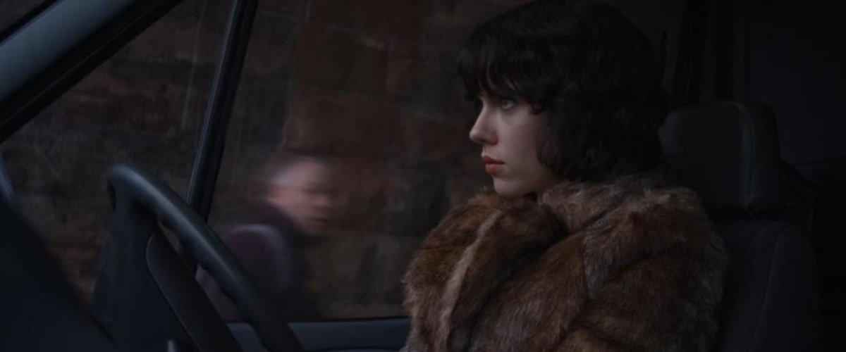 Under The Skin gets to the heart of what it means to be human