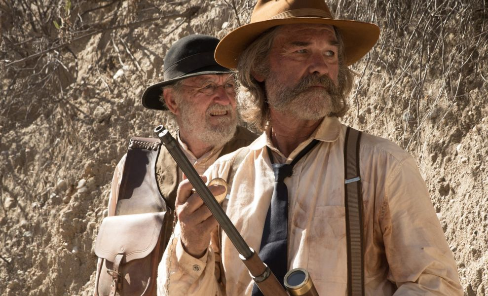 Bone Tomahawk is a brutal and welcome revisionist Western