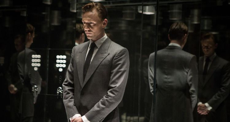 High-Rise is the cinema of concrete and chaos
