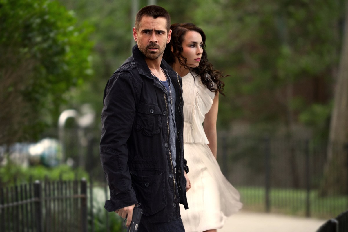 Dead Man Down is promising but falls back on genre trappings