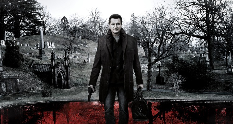 A Walk Among the Tombstones makes for a forgettable ramble