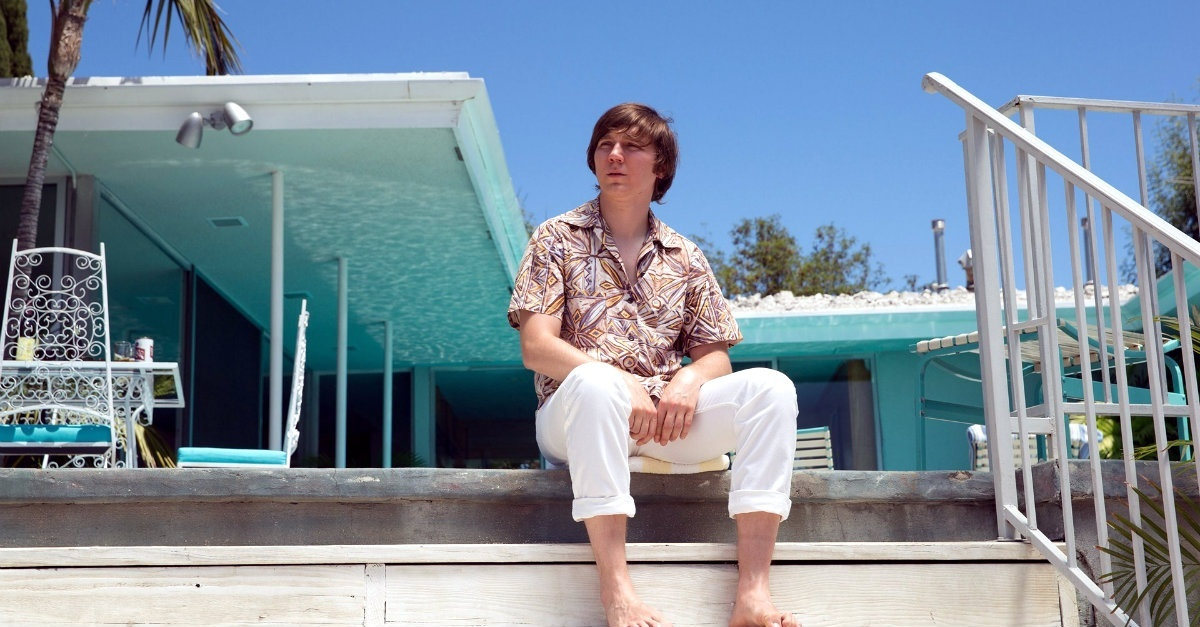 Love & Mercy is a not inconsiderable blessing from the music biopic genre