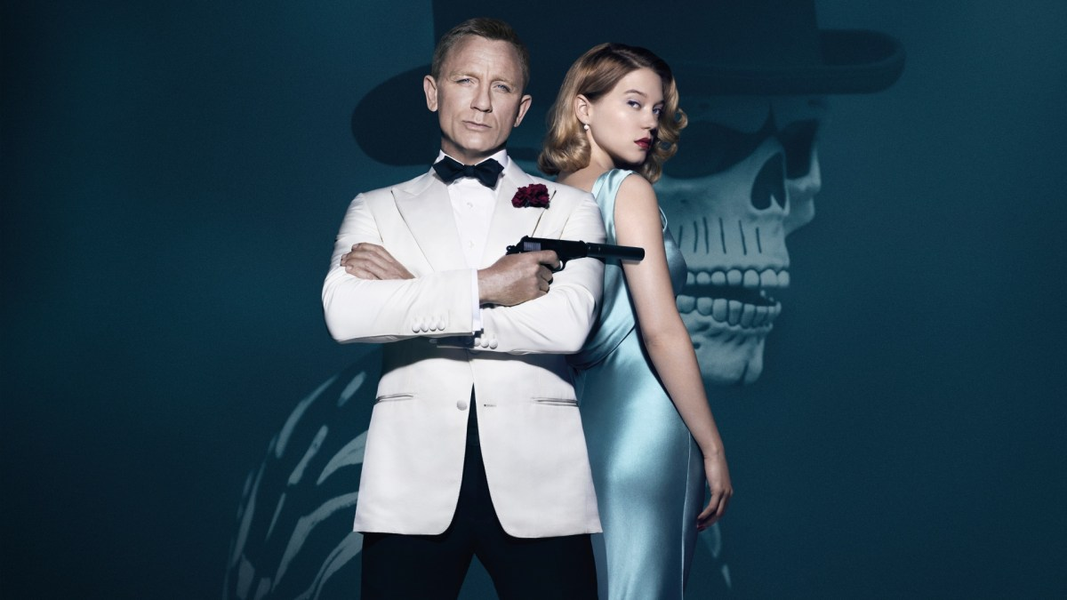 Spectre summons up the ghosts of the Bond franchise to diminishing returns