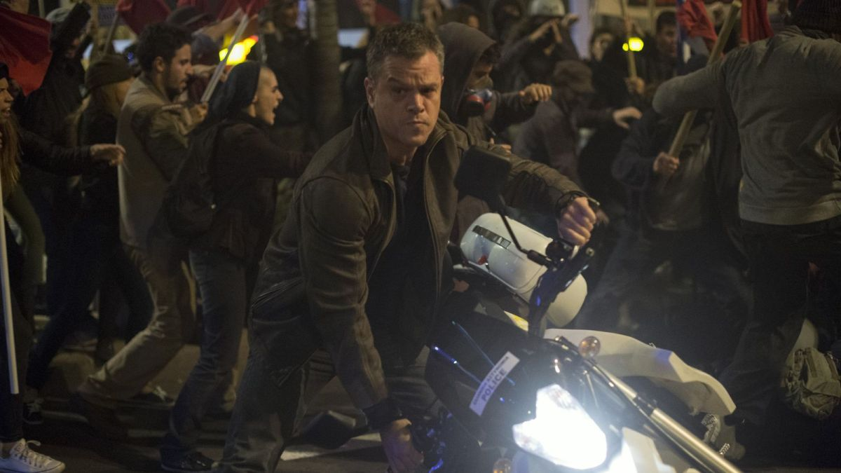Jason Bourne (Electric Shadows podcast)