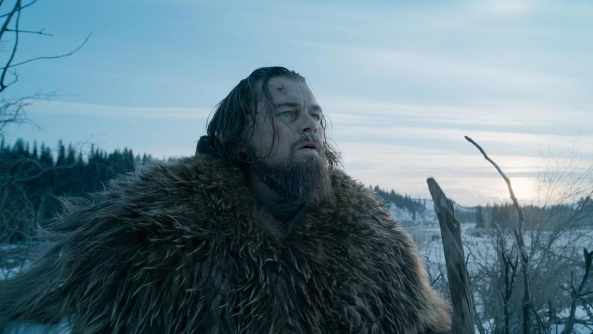 Alejandro Gonzalez Iñárritu's latest, The Revenant, is a bit of an endurance test