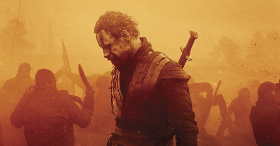 Justin Kurzel's Macbeth lacks not just significance but sound and fury