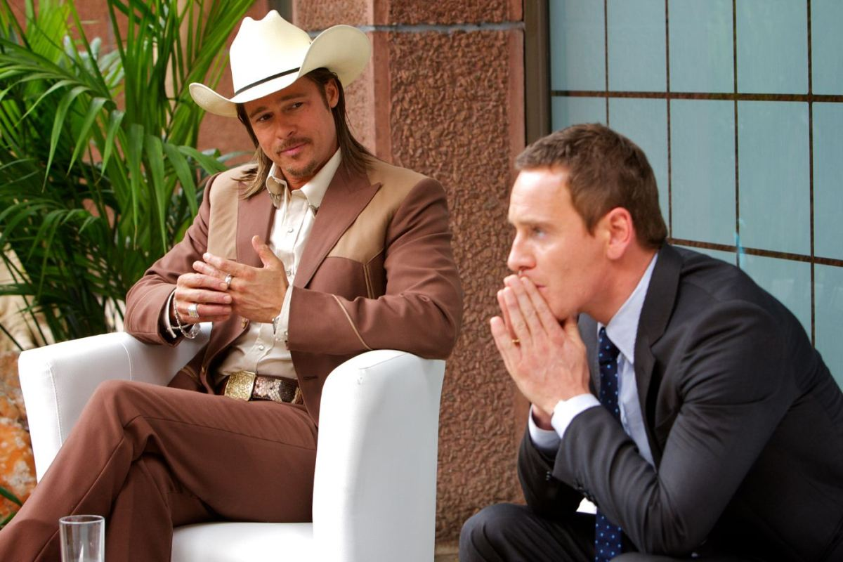 The Counselor is a film in desperate need of help