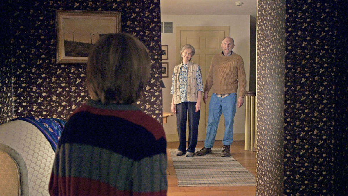 The Visit makes for a sublime, ridiculous semi-return-to-form for M. Night Shyamalan