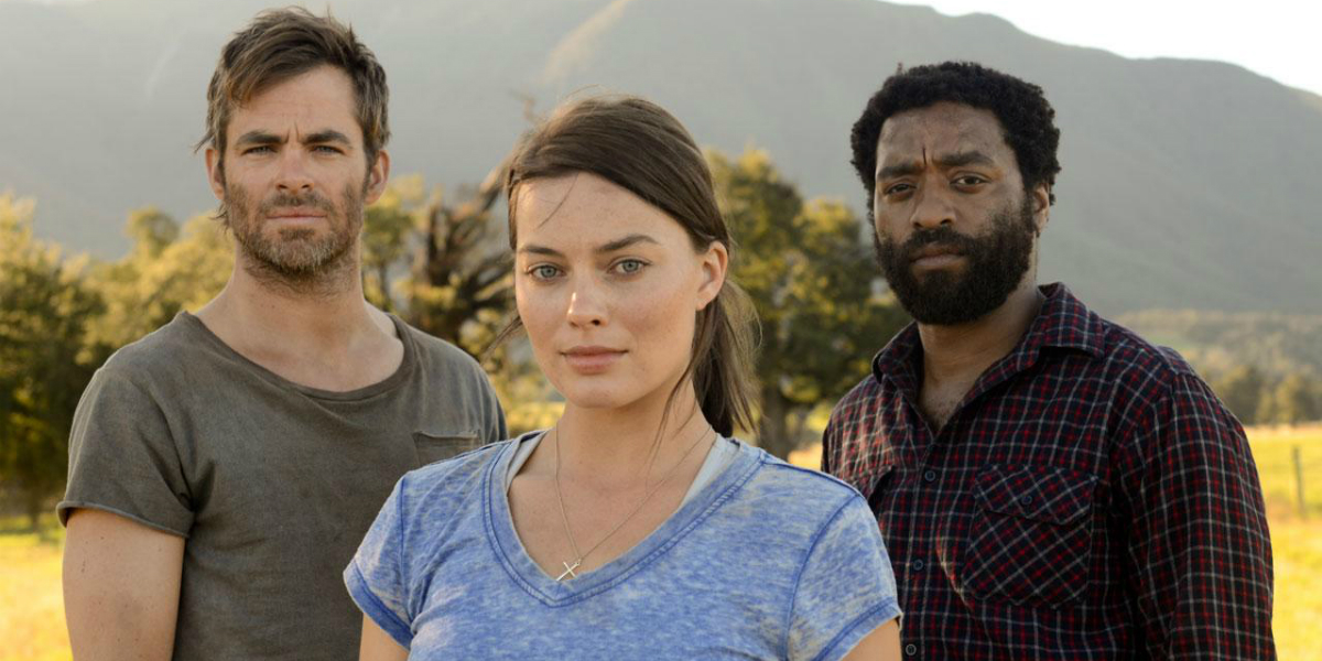 Z For Zachariah gets a B+ in the post-apocalypse stakes