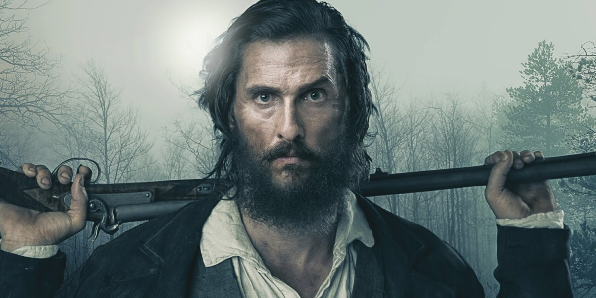 Free State of Jones: a restrained but impassioned anti-slavery drama overtaken by history