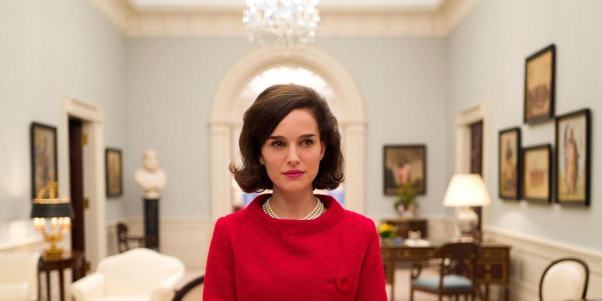 REVIEW: Jackie reveals what we will do to put a mask on ambition & grief