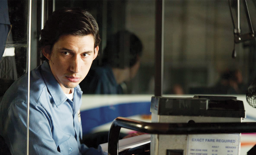 Paterson is a miracle in the clarity and beauty of everyday life