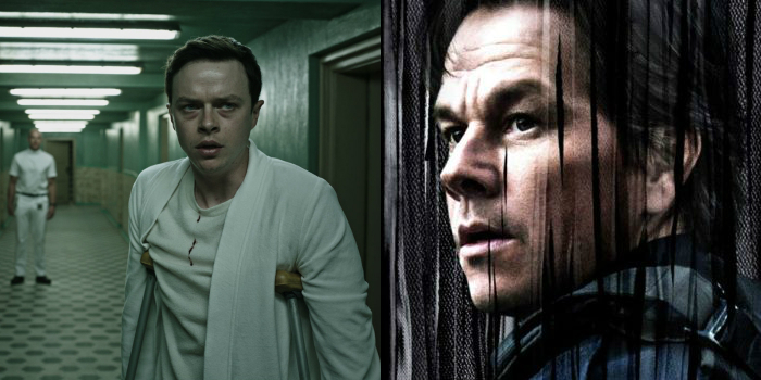 CINEMATIC GRAB-BAG: A Cure For Wellness & Patriots Day