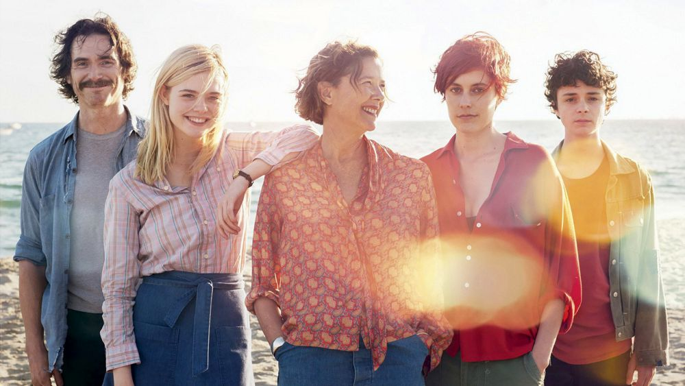 20th Century Women: sun-dappled reflections on '70s history; both personal and cultural