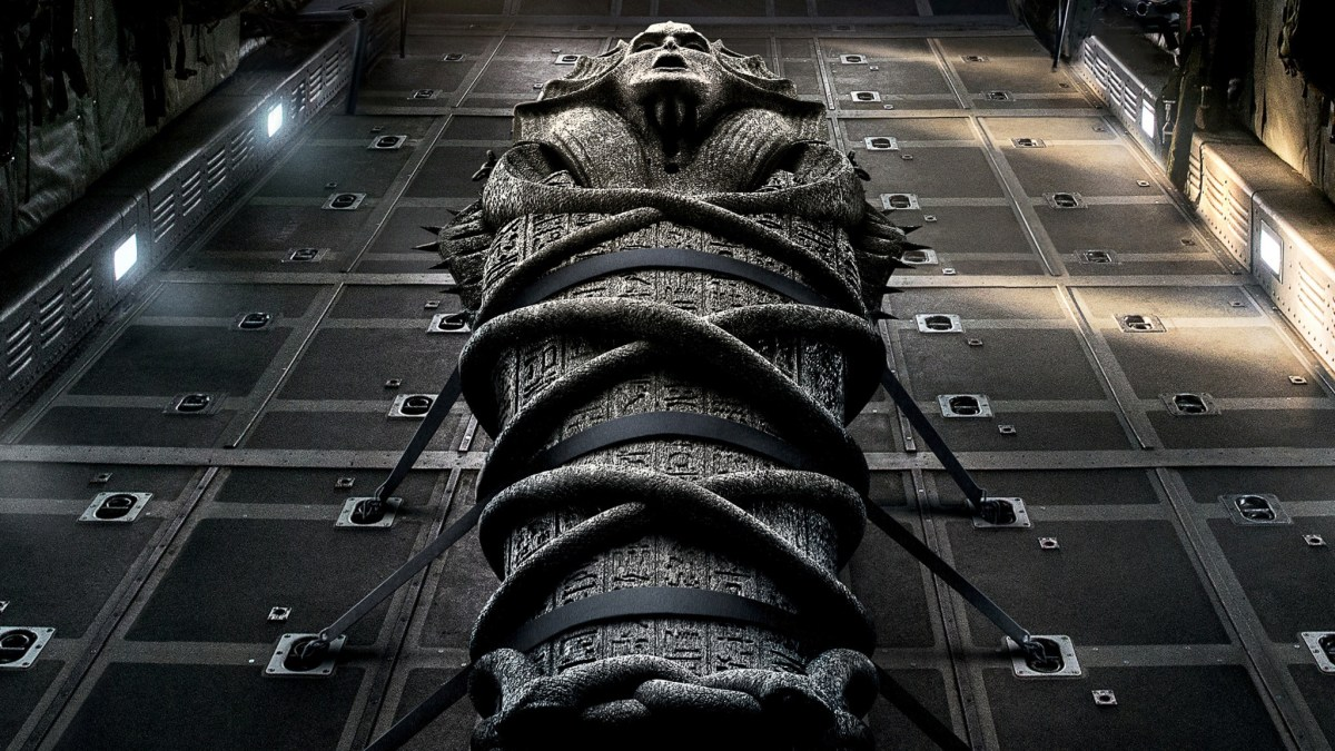 REVIEW: The Mummy shows a cinematic universe unravelling before it's even begun