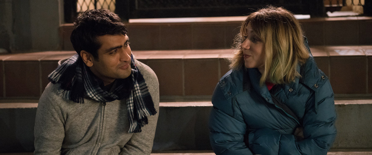 REVIEW: The Big Sick – a relationship comedy where one party is out for the count